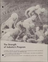 Leadership: The Strength of Industry's Program (1946)