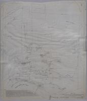 Map of Louise Eveline DuPont Crowninshield Estate Christiana Hundred, Delaware, 57 Acres, 1951