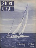 Store Chat (Vol. 32, No. 07)