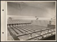 Unidentified bowling alley