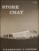 Store Chat (Vol. 52, No. 08)