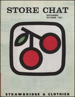 Store Chat (Vol. 52, No. 07)