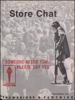 Store Chat (Vol. 65, No. 07)
