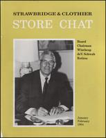 Store Chat (Vol. 75, No. 01)