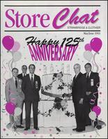Store Chat (Vol. 84, No. 03)