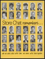 Store Chat (Vol. 87, Special Final Issue)
