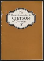 The Human Element in the Stetson Business