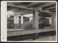 Broad Street Suburban Station, track 6B west