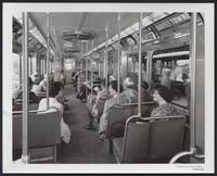 New Market-Frankford Line cars