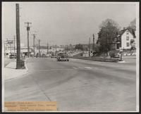 West Chester Pike, Newtown Square