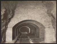 Cooper tunnel, Woodward mine
