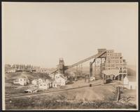 Taylor colliery