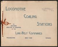 Locomotive Coaling Stations album
