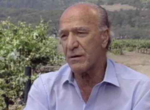 Robert Mondavi: Part 2