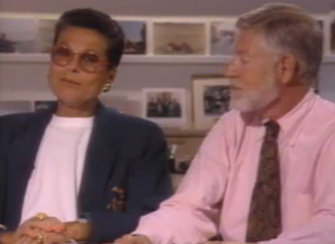 Liz Claiborne and Art Ortenberg: Part 3