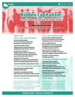 Hidden Capitalism: Beyond, Below, and Outside the Visible Market