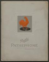 Pathé pathephone: the most remarkable musical instrument in the world